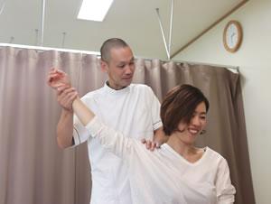 肩の痛み・頭痛の検査